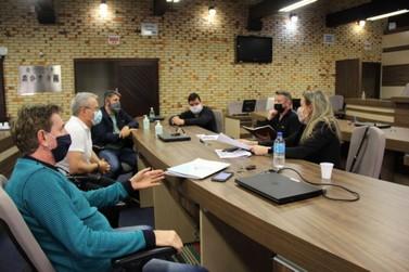 CPI da Cosip escuta os primeiros depoimentos a partir da próxima semana