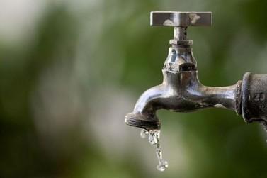 Maluche e Souza Cruz podem ficar sem água nesta terça-feira (22)