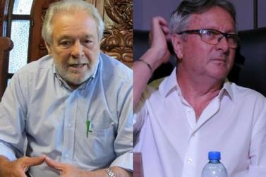 Martelo batido: Danilo Rezini será candidato a vice-prefeito de Ciro Roza