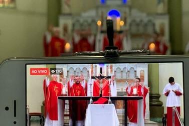 Portal da Cidade transmite missa do Santuário de Azambuja neste sábado (19)