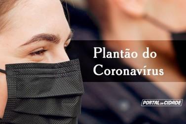 Prefeitura atualiza boletim epidemiológico da covid-19