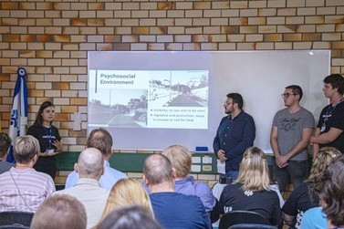 UNIFEBE realiza pesquisas sobre Mobilidade Urbana em parceria com a Alemanha