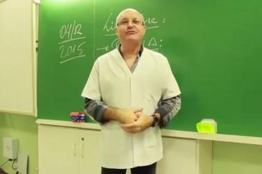 Vice de Paulo Eccel foi condenado por agredir idoso? Portal da Cidade confere