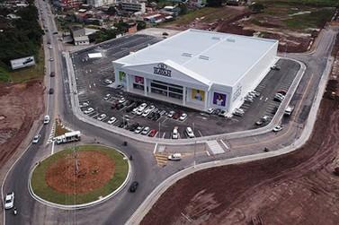 Havan de Gaspar será reconstruída
