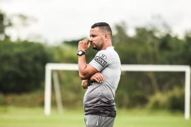 Alinhado com Jersinho, preparador físico treinará o Brusque contra o Londrina