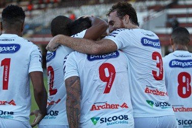 """Brusque domina """"Seleção do Campeonato Catarinense 2020"""""""