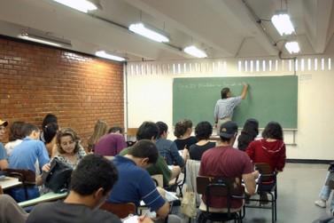 EJA de Brusque abre matrículas para pessoas que desejam concluir o ensino