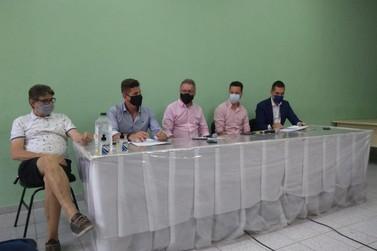 """""""Jamais usarei o Brusque para qualquer tipo de política"""", afirma Danilo Rezini"""