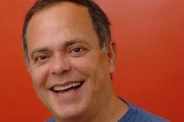 Jornalista Fernando Vanucci morre aos 69 anos, em São Paulo