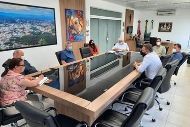 OAB de Brusque fomenta reunião para discutir retorno das aulas presenciais