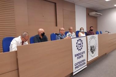 GBA atende solicitação de sindicatos e venda de imóvel da Schlösser é suspensa