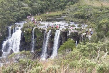 Ministério do Meio Ambiente leiloa parques nacionais em Santa Catarina