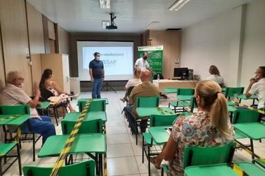 Prefeitura de Brusque realiza workshop para formar novas lideranças