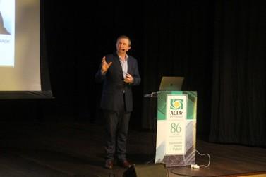 ACIBr realiza palestra inédita sobre 'A mente profissional pós pandemia'
