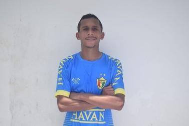 Atacante Andrew Lucas é o novo reforço do Brusque FC