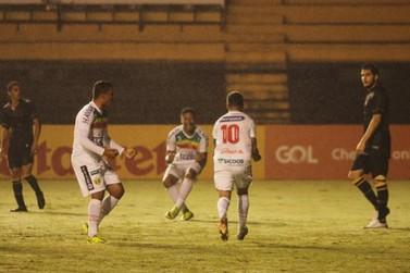 Brusque FC terá nove desfalques para a estreia no Catarinense