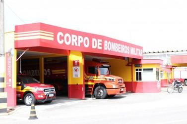 Corpo de Bombeiro Militar suspende serviço administrativo presencial por 15 dias