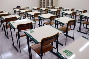 Estado de SC libera volta às aulas com 100% de ocupação das salas