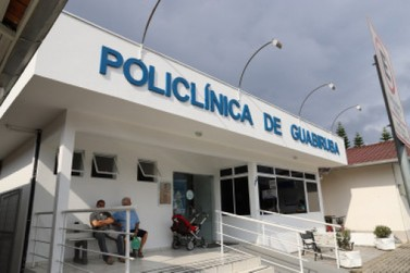 Guabiruba define novos horários de atendimento para serviços de saúde