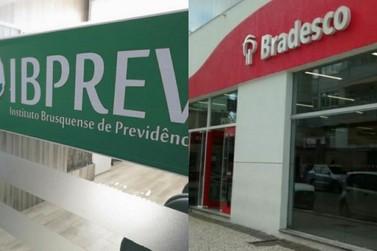 Ibprev e Bradesco estudam parceria entre instituições