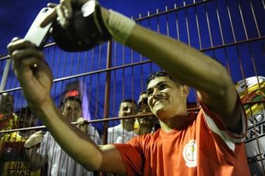 Por empréstimo, Júnior Pirambu retorna ao Brusque para o Campeonato Catarinense