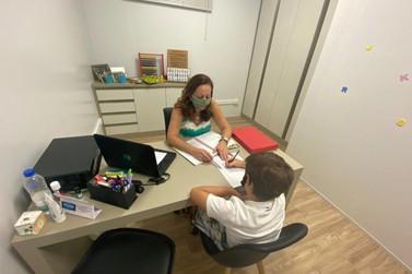 Psicopedagoga alerta para problemas de aprendizado na volta de aulas presenciais