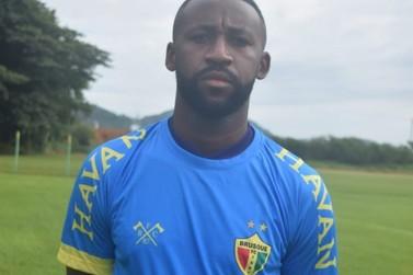 Quadricolor anuncia contratação do atacante Bruno Alves