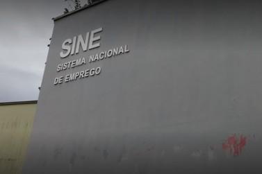 Sine divulga novas vagas de emprego em Brusque; confira