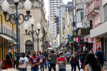 Medidas restritivas são prorrogadas em toda Santa Catarina
