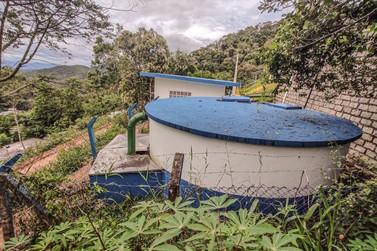 Samae fará manutenção de válvulas na ETA Santa Luzia