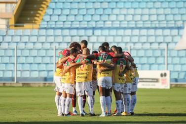 Brusque FC não renovará contrato com quatro atletas