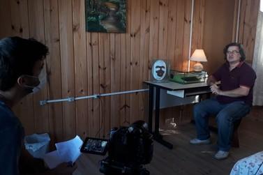 """Documentário """"Estrada de Papel"""" estreia nesta quarta-feira (19)"""