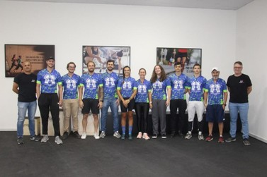 Grupo do Bay participará de Triathlon dos Amigos no próximo sábado (22)