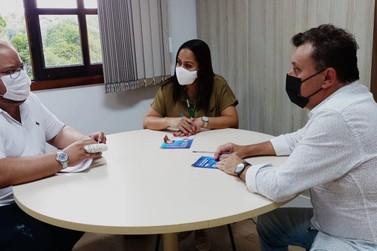 Sine e Fiesc fecham parceria para qualificação profissional e vagas de emprego