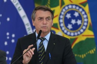 Bolsonaro participará de motociata em Santa Catarina na próxima semana