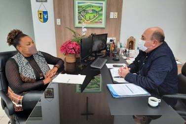 Brusque recebe R$ 320 mil em recursos para aquisição de ambulância para o Samu