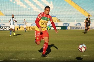 Com gol de estrente, Bruscão vence o Avaí fora de casa