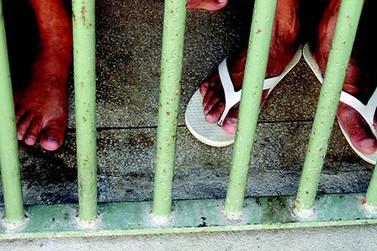 Detentos da UPA de Brusque já foram imunizados contra a covid-19