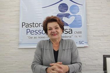 Paróquia São Luís Gonzaga atua no combate da violência contra pessoa idosa