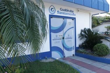 Guabiruba Saneamento tem WhatsApp clonado e alerta população sobre golpe