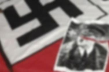 MP vai investigar loja de Timbó que vende itens relacionados ao nazismo