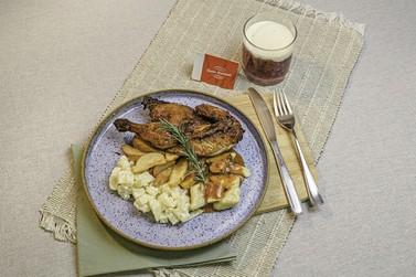 Festival Gastronômico de Brusque inicia no dia 4 de agosto; confira o cardápio