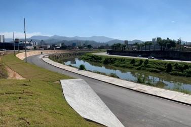 Projeto de Lei propõe que margem esquerda da Beira Rio homenageie ex-governador