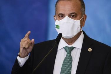 Ministro do Desenvolvimento Regional é operado na Bahia após mal-estar