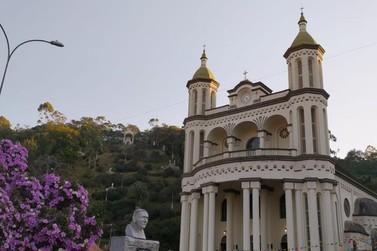Festa em honra à Nossa Senhora de Azambuja inicia na próxima sexta-feira (6)