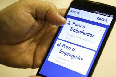 FGTS distribuirá lucro de R$ 8,2 bi para trabalhadores até o fim de agosto