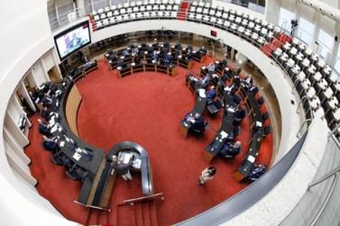 Nova remuneração mínima dos professores estaduais é aprovada em Santa Catarina