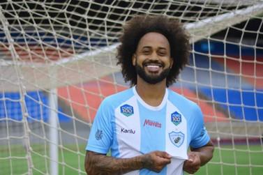 Racismo: Brusque Futebol Clube acusa jogador do Londrina de oportunismo