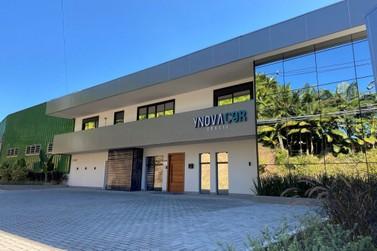 Ynovacor, especializada em sublimação, é referência no mercado nacional