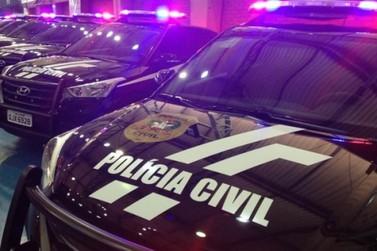 Adolescente é detido suspeito de tentativa de homicídio em Brusque